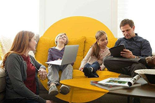 Norton Security Premium Antivirus Software 2018 / Zuverlässiger Virenschutz (Jahres-Abonnement) für bis zu 10 Geräte inkl. Familienschutz (Kindersicherung) / Download für Windows, Mac, Android & iOS - 5