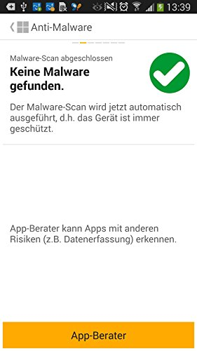 Norton Security - 5 Geräte (PC, Mac, Android, iOS) (Product Key Card) - 5