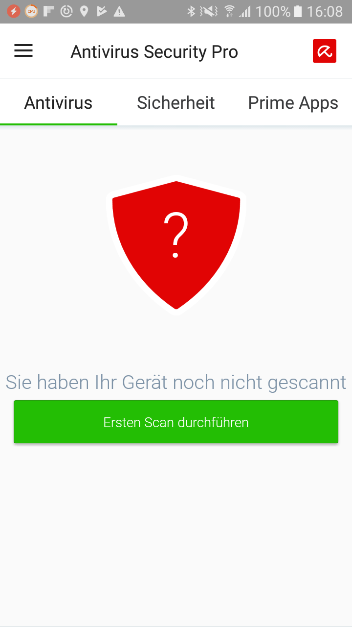 Avira Internet Security Plus Edition 2018 / Sicheres Virenschutzprogramm inkl. Avira System Speedup (Jahres-Abonnement) für 4 Geräte / Download für Windows (7, 8, 8.1, 10), Mac & Android [Online Code] - 11