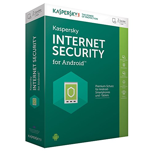Kaspersky Internet Security für Android 2 User