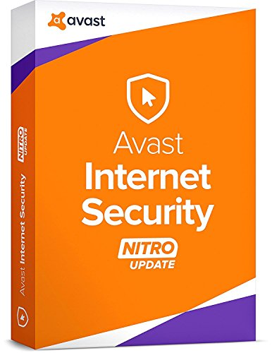 Avast Internet Security 2017 - 1 Jahre 3 PCs