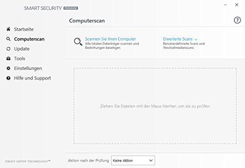 ESET Smart Security Premium (2018) Edition 3 User Software - 5
