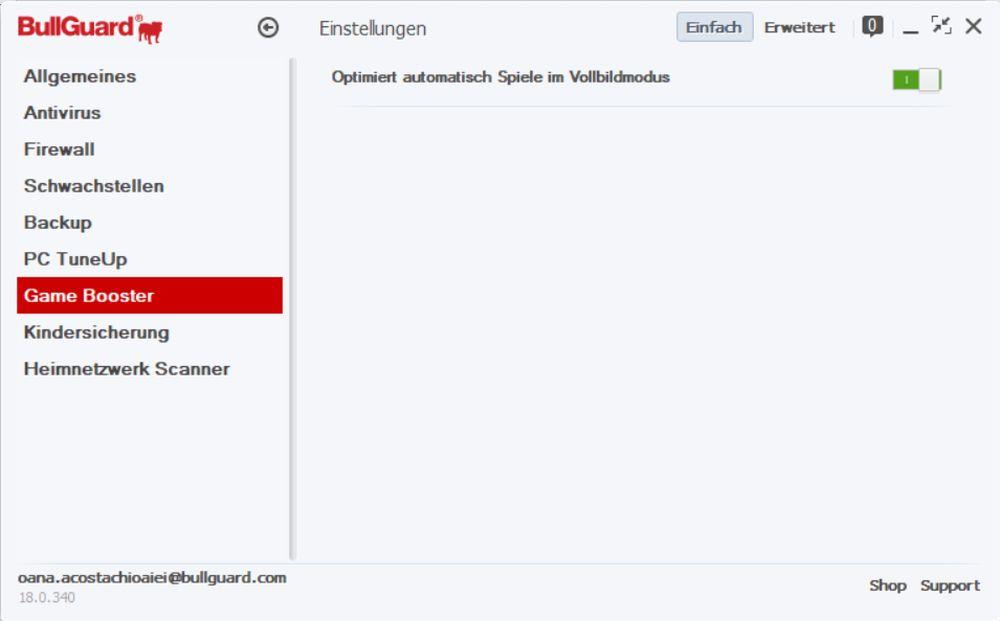 BullGuard Premium Protection 2018 - Lizenz für 1 Jahr und 10 Geräte! Windows|MacOS|Android [Online Code] - 4