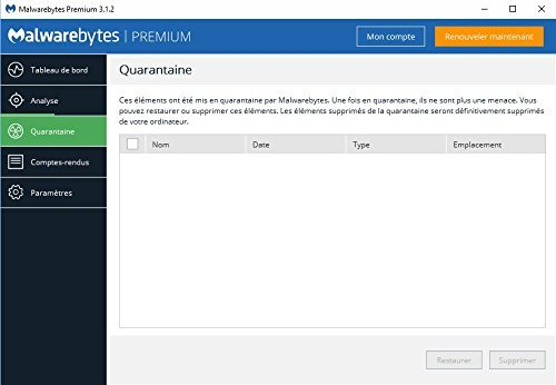 Malwarebytes Premium 3.0 für Windows - MALWAREBYTES offizieller Partner (direkter Download) - 4