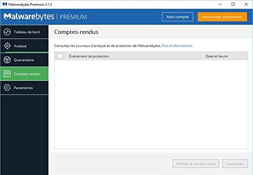 Malwarebytes Premium 3.0 für Windows - MALWAREBYTES offizieller Partner (direkter Download) - 5