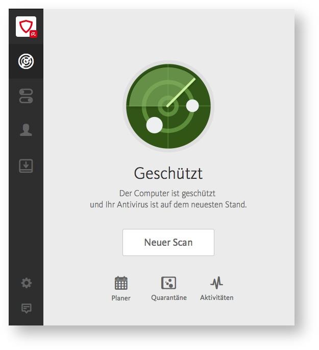 Avira Antivirus Plus Software Edition 2018 / Sicheres Virenschutzprogramm (Jahres-Abonnement) für 2 Geräte / Download für Windows (7, 8, 8.1, 10) und Mac [Online Code] - 3