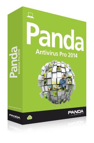 Panda Antivirus Pro 2014 1PC