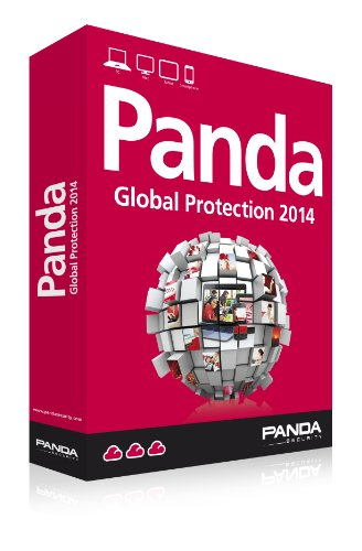 Panda Global Protection 2014 1PC