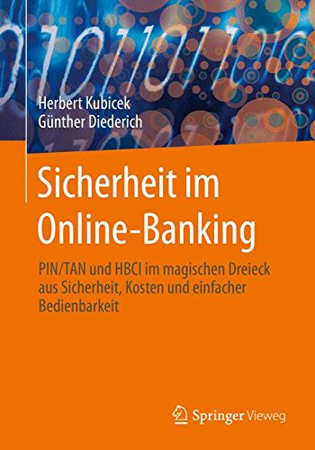 Sicherheit im Online-Banking: PIN/TAN und HBCI...