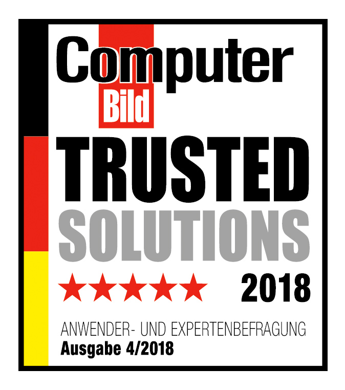 G DATA Total Security 2019 für 1 Windows-PC / 1 Jahr / Erstklassiger Rundumschutz durch Firewall & Antivirus  / Trust in German Sicherheit[Download] - 4