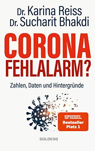 Corona Fehlalarm? Zahlen, Daten und Hintergründe.