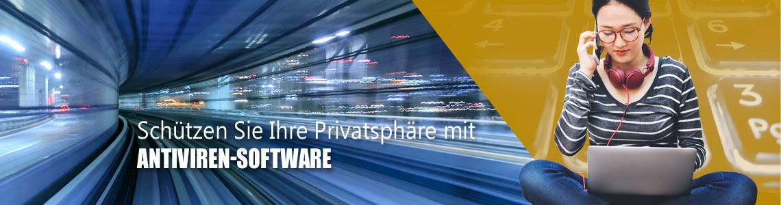 Virenguard.de - Schützen Sie Ihre Privatsphäre mit Antiviren-Software